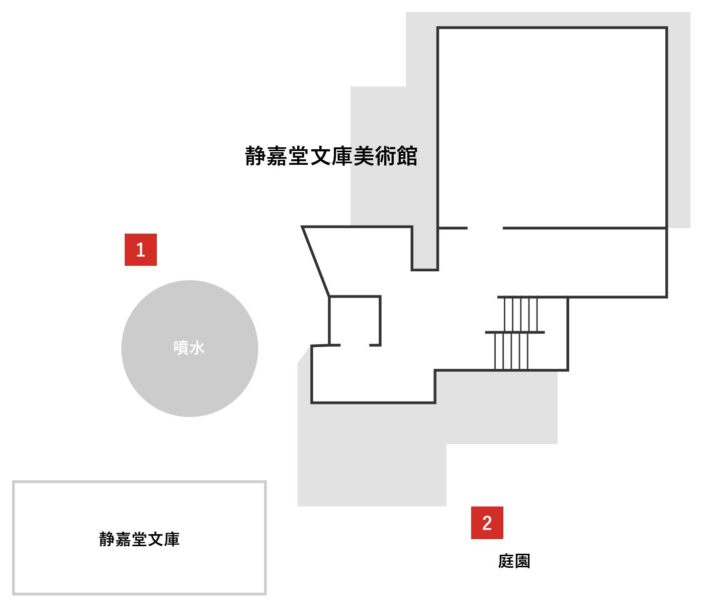 文庫 静 嘉 堂